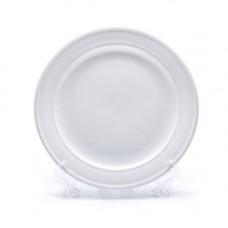 Тарелка фарфоровая круглая D280 51KT07