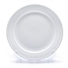 Тарелка фарфоровая круглая D300 51KT07