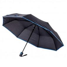 Складаний напівавтоматичний парасольку ТМ Bergamo 704000