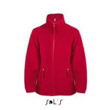Детская куртка из флиса на молнии SOL'S NORTH KIDS 005891