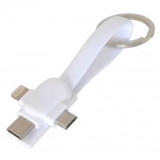 USB кабель 3 в 1