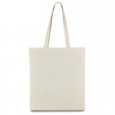 Эко-сумка из хлопка (38х40 см) 210 г / кв.м Украинского производства