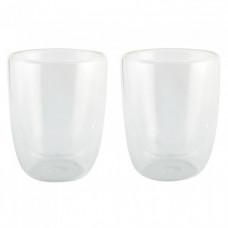 Элегантные стаканы с двойными стенками DRINK LINE 90304252 под нанесение логотипа