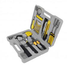Якісний набір інструментів під назвою MASTER з 26 предметів, в міцному кейсі, 2500TS, під логотип