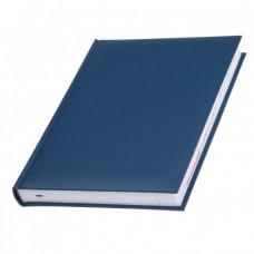 Щоденник з прекрасною назвою CARIBE, з білим блоком, формату А5 під друк логотипу