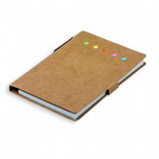ЭКО Блокнот + ручка 39379160