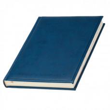 Щоденник з якісною обкладинкою з еко шкіри, датований з кремовим блоком, Принт, 832584, під тиснення