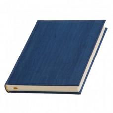 Щоденник з обкладинкою, що нагадує текстуру дерева, датований, з назвою Альберго, 836083, під логотип