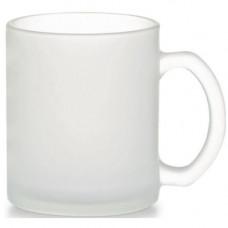 Чашка скляна FRESIA Dual