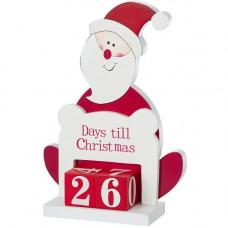 Календар Санта Клаус 954729