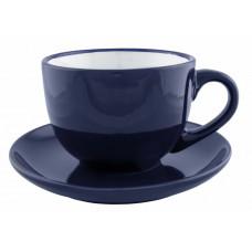 Набор чайный керамический Economix promo 250 мл