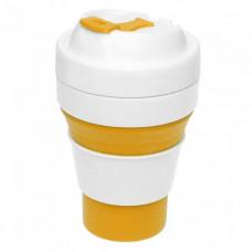 Складна силіконова чашка 886001