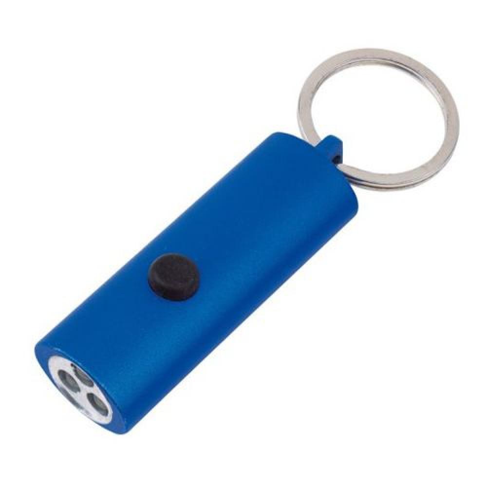 LED-фонарик в металлическом цветном корпусе LITTLE LIGHTENING 560699 под лазерную гравировку