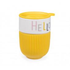 Чашка керамічна Barell, ТМ Discover