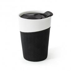 Чашка порцелянова LAVINA 400 мл 51K125