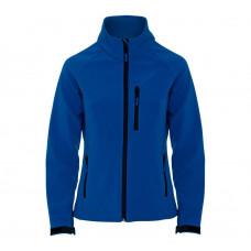 Куртка софт-йшов Antartida woman