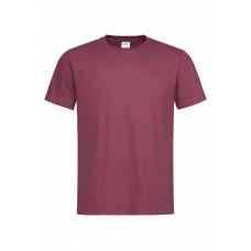 Чоловіча футболка з круглим коміром Stedman ST2000