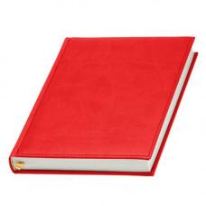 Щоденник італійської якості, з назвою Принт, з еко шкіри, без датованої структури, 822597, під друк