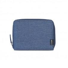 Паспорт кейс-гаманець Антизлодій RFIDsafe LX150 10745