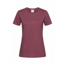 Жіноча футболка з круглим коміром Stedman ST2600