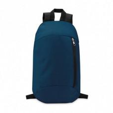 Рюкзак TIRANA з поліестеру 600D, розмір 22х10х39 см