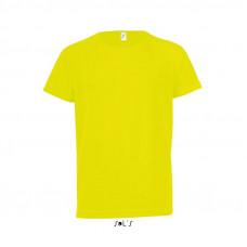 Детская футболка реглан SOL'S SPORTY KIDS 011661